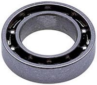 reely Kogellager, radiaal Chroomstaal Binnendiameter: 8 mm Buitendiameter: 14 mm Toerental (max.): 43000 omw/min