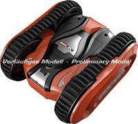 carrerarc Carrera RC 370240005 Track2Wheel 1:20 RC modelauto voor beginners Elektro Rupsvoertuig
