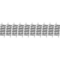 minitrix N  rails 14919 Gebogen rails 7.5 ° 261.8 mm
