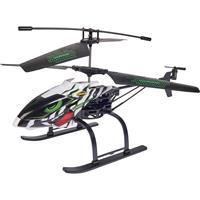 Carson Modellsport Easy Tyrann 290 Snowbeast RC helikopter voor beginners RTF