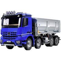 Tamiya 56366 1:14 Elektro RC truck Bouwpakket