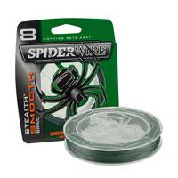 Spiderwire Stealth Smooth 8 - Moss Green - 6.0kg - 0.07mm - 150m