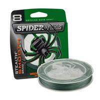 Spiderwire Stealth Smooth 8 - Moss Green - 7.5kg - 0.09mm - 150m