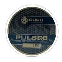 Guru Pulse-8 Braid - Dyneema - 0.08mm - 150m