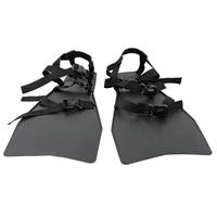 Ron Thompson Belly Boat Fins - Flippers