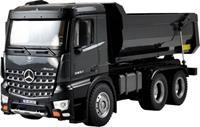 Amewi 22504 Mercedes Benz Arocs 6x4 1:18 Elektro RC truck RTR Incl. accu en lader