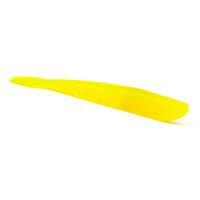 DLT V-Tail - Softbait - Lime - 10cm - 6 stuks