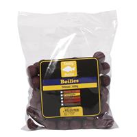 Tasty Baits Daypack Mulberry Magic - Boilie - 20mm - 500g