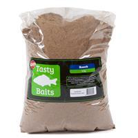 Tasty Baits Voorn Compleet Lokvoer - 4kg