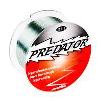 DLT Predator - Nylon Vislijn - 0.18mm - 500m