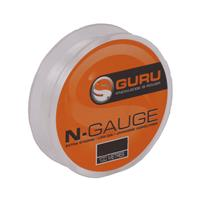 Guru N-Gauge - Nylon Vislijn - 0.19mm - 100m