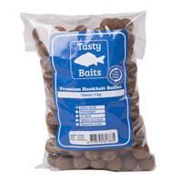Tasty Baits Hookbait Boilies - Killer Krill - 20mm - 1kg