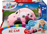 REVELLINO My first RC Flower Car Pink Revell Control