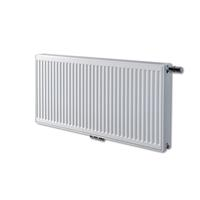 Brugman paneelradiator Centric Centric, staal, wit, (hxlxd) 300x600x51mm