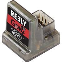 Reely Gen4 RX 4-kanaals ontvanger 2,4 GHz