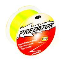 DLT Predator Fluo - Nylon Vislijn - 0.25mm - 400m
