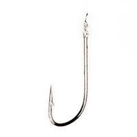 Gamakatsu 1050N Roach - Onderlijn - 45cm - Haakmaat 18 - 10 stuks
