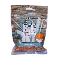 Crafty Catcher Big Hit Tutti Frutti - Boilies - 10mm - 250g