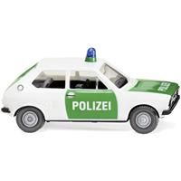 Wiking 003646 H0 Volkswagen Polo I politie