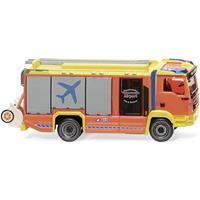 Wiking 061243 H0 MAN Brandweer-AT LF (TGM euro 6/rozenbouwer)