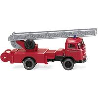 Wiking 086148 H0 Mercedes Benz Brandweer-draailadder