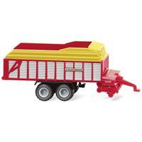 Wiking 095602 H0 Pöttinger Jumbo laadwagen