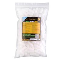 Strategy Soluble Foam Chips - PVA - White