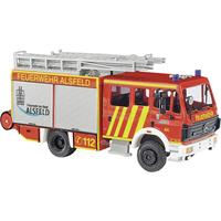 Busch 43819 H0 Mercedes Benz MK 94 1224 brandweer Alsfeld