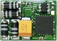 TAMS Elektronik 42-01180-01 Functiedecoder Module, Zonder kabel, Zonder stekker