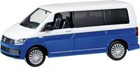 Herpa 038730-002 H0 Volkswagen (VW) T6 bicolor
