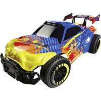 Dickie Toys 201108000 RC Dirt Thunder 1:10 RC auto Elektro Incl. batterijen