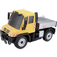 MaistoTech 582181 Unimog U430 RC modelauto voor beginners Truck