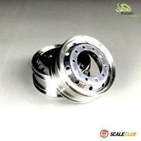 ScaleClub 1:14 Velgen 25 mm 1 paar