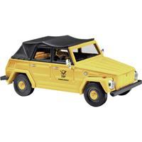 Busch 52714 H0 Volkswagen 181 koerierwagen Deutsche Bundespost