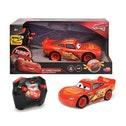 Cars Turbo Racer 1:24 Lightning McQueen Radio Controlled Car