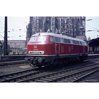 PIKO 52406 Sound-dieselloc V 160 van de DB