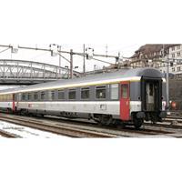 PIKO 58537 H0 sneltreinrijtuig Eurofima 1. Klasse SBB