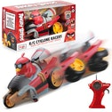 Angry Birds Cyklone Racer Radio Controlled Toy