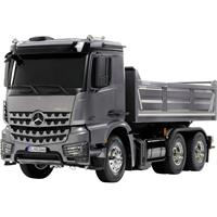 Tamiya 300156357 Arocs 3348 1:14 Elektro RC truck Bouwpakket