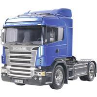Tamiya 300156318 Scania R470 Highline 1:14 Elektro RC truck Bouwpakket