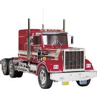 Tamiya 300156301 King Hauler 1:14 Elektro RC truck Bouwpakket