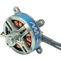 Pichler Pulsar Shocky Pro 2204 Brushless elektromotor voor autos kV (rpm/volt): 2200