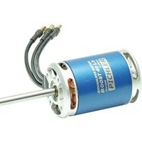 Pichler Boost 40 Brushless elektromotor voor autos kV (rpm/volt): 890