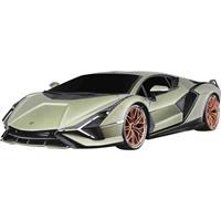 MaistoTech 582338 Lamborghini Sian FKP37 1:24 RC modelauto voor beginners Racewagen Incl. accu en laadkabel