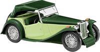 Busch 45917 H0 MG Midget TC Cabrio