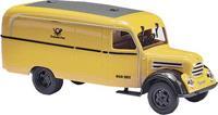 Busch 51802 H0 Robur Garant K 30 bestelwagen Deutsche post