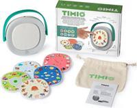 Timio Player Starter-Kit Player Starter-Kit
