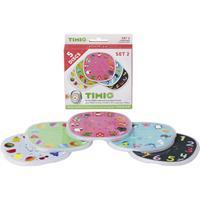 Timio Disc-Set 2 Uitbreidingsset