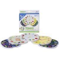Timio Disc-Set 3 Uitbreidingsset