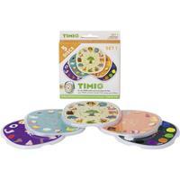 Timio Disc-Set 1 Uitbreidingsset
